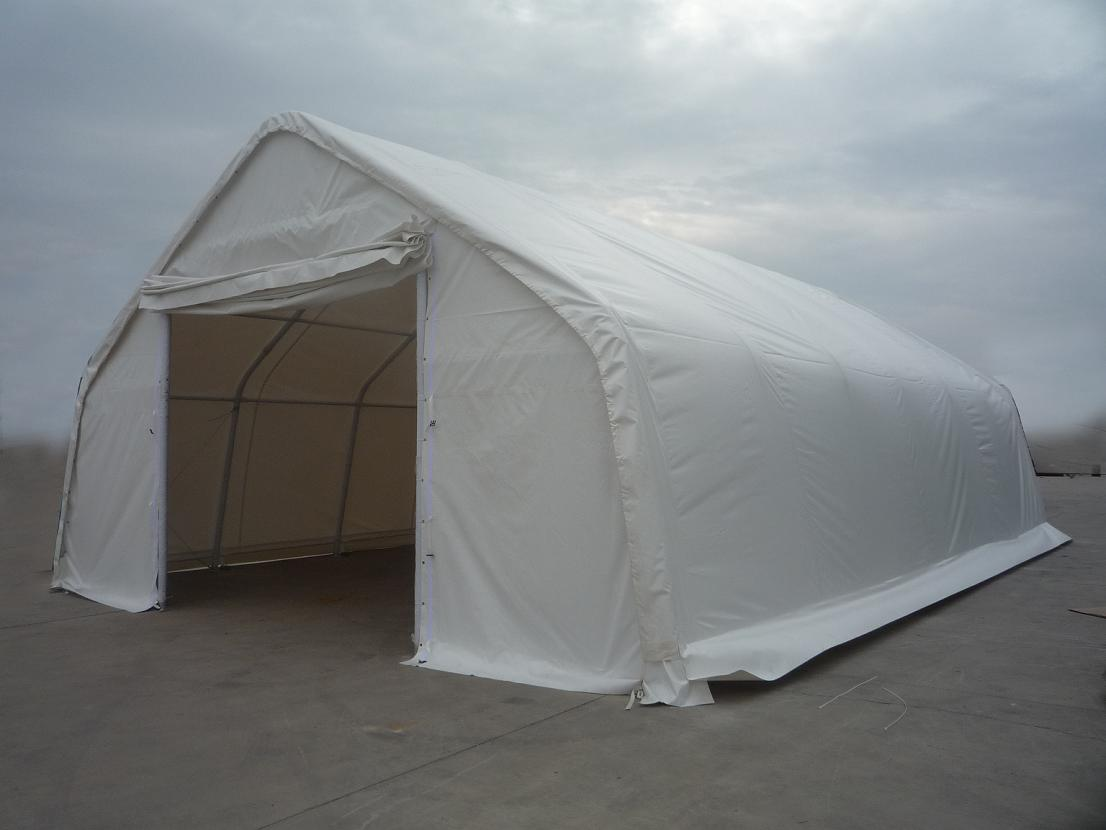 Shelters portable garages tent sheds outdoor storage large for Portable outside storage sheds